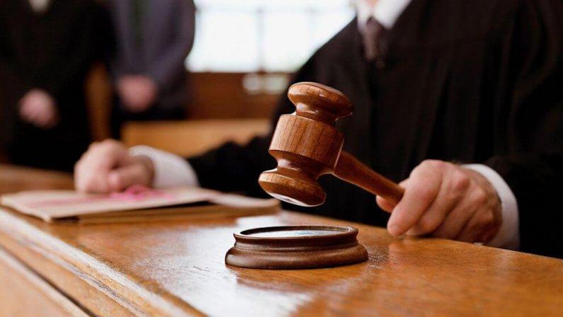 Еще один «каппер» предстал перед судом