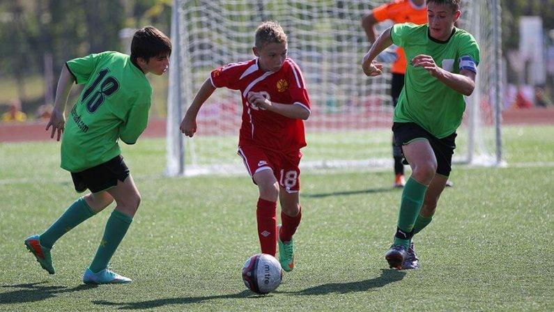 На детский спорт теперь ставить нельзя