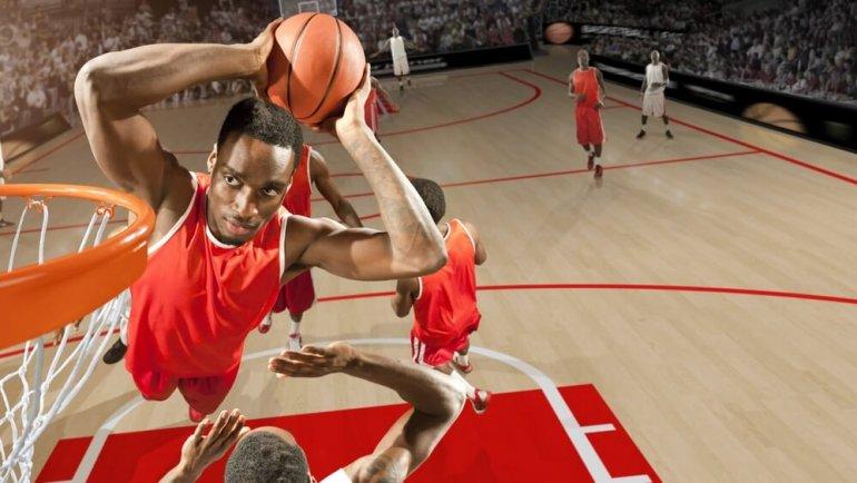 Стратегия ставок на баскетбол — догон