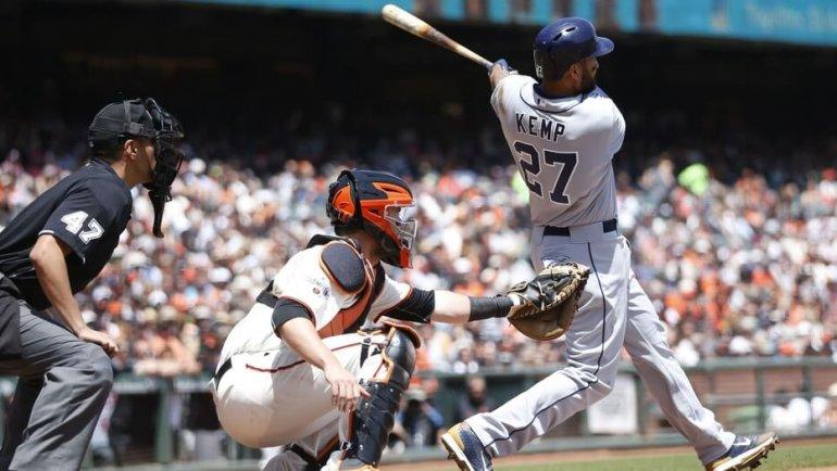 Стратегии на доп. иннинг в бейсболе