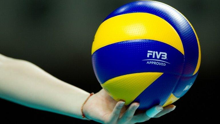 Стратегии на волейбол