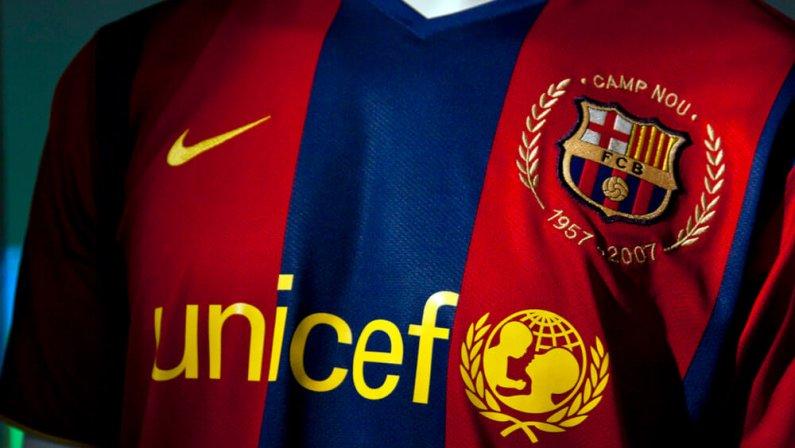Поставьте на будущее «Барселоны»