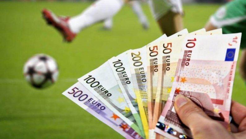 Европейские букмекеры могут перестать спонсировать спорт