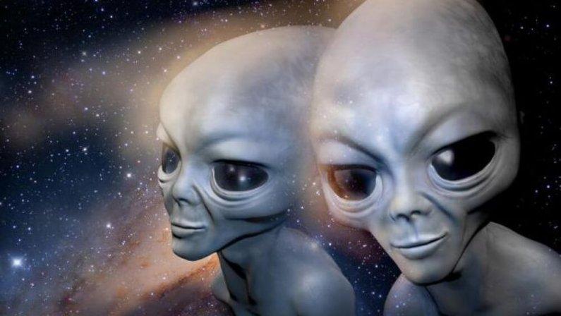 Букмекеры принимают ставки на инопланетян