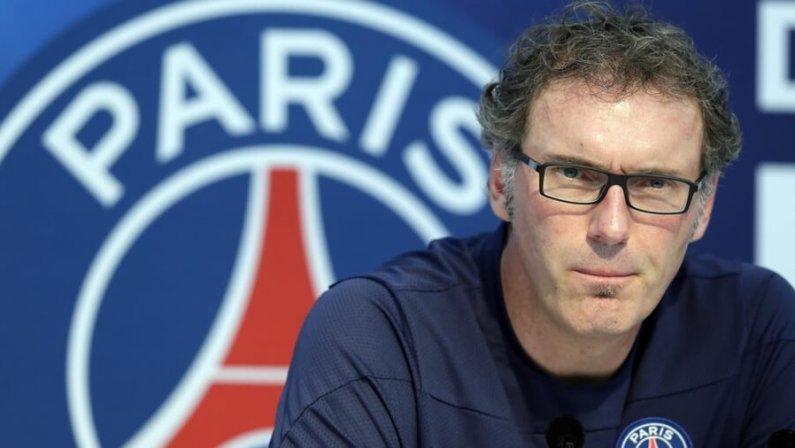 Блан: «Франция не в числе претендентов на выигрыш в ЧМ–2018»
