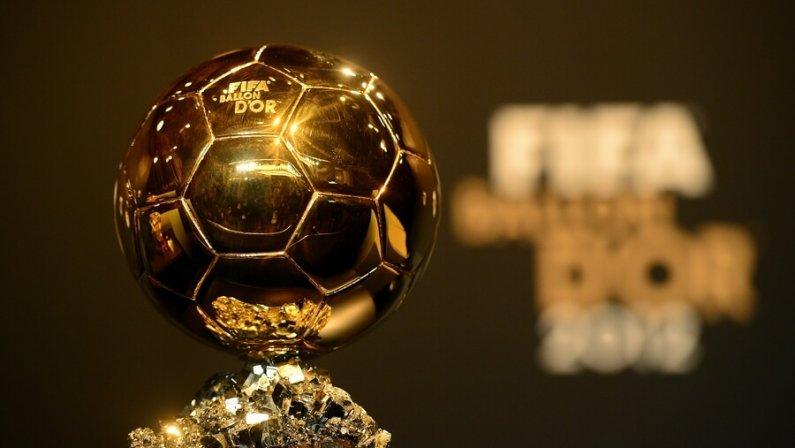 БК «Лига Ставок»: в 2018 году «Золотой мяч» опять достанется Роналду или Месси