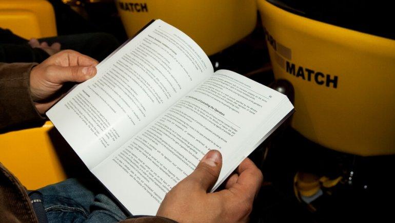 Книги о ставках на спорт
