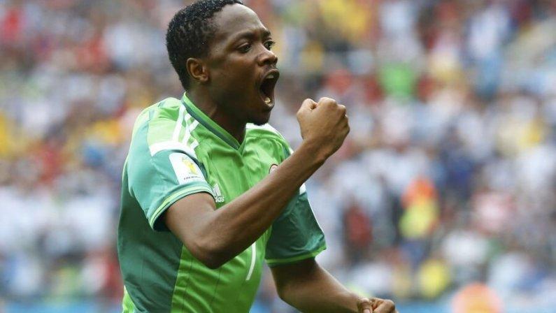 Муса: «На ЧМ–2018 сборная Нигерии доберется до четвертьфинала, а то и полуфинала»