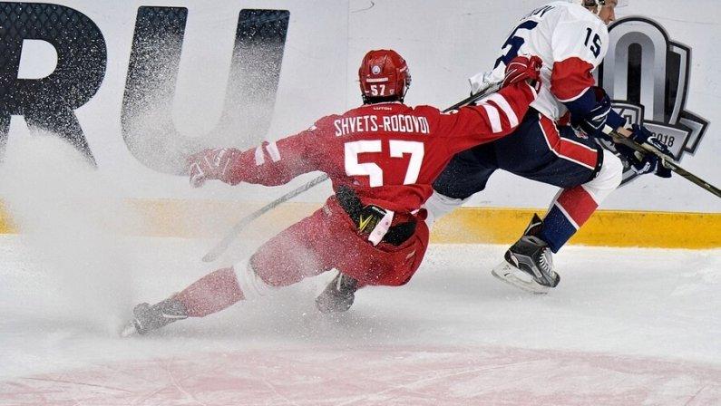 «Верховой» экспресс на КХЛ: 17 января будет много голов