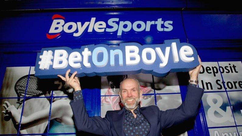 BoyleSports предложила беттерам заработать на скандальных событиях в 2018 году