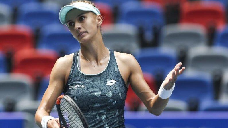 Леся Цуренко: «Мне периодически предлагают сдать матч»