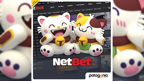 БК NetBet заключила соглашение с Patagonia Entertainment