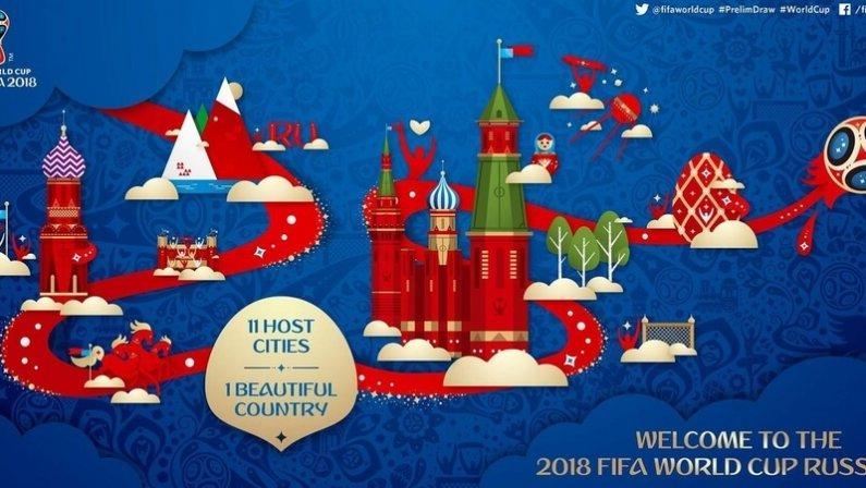 Отели Москвы забронированы на ЧМ–2018 на 86 %