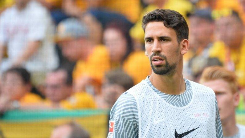 Брат Хедиры отказался от игры за Тунис на ЧМ–2018