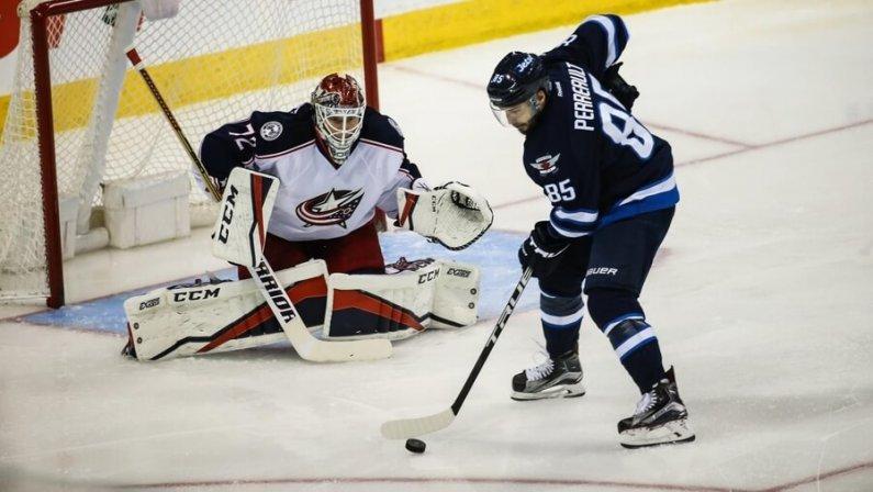 Экспресс дня на НХЛ: ловко утраиваемся в субботу
