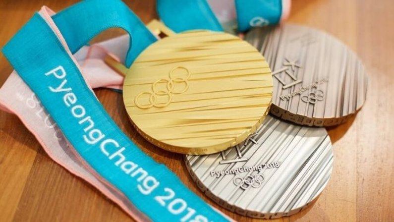 «Фонбет» наградит бетторов за медали российских спортсменов на ОИ–2018