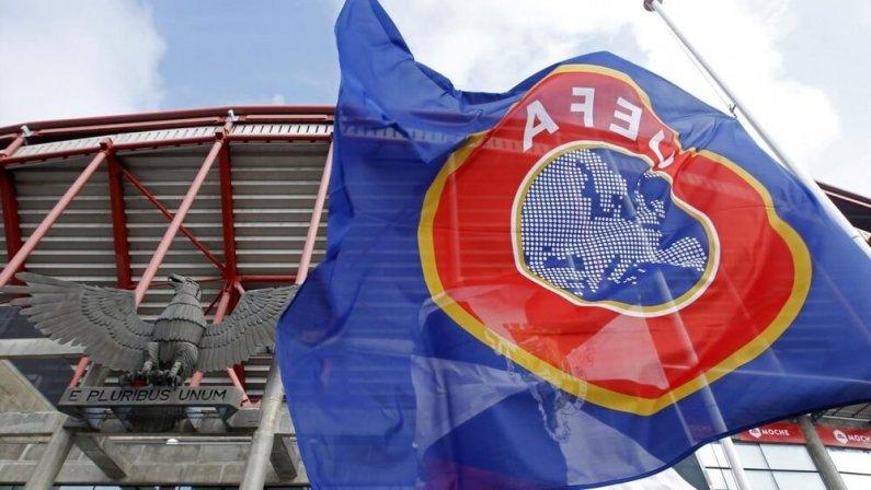 УЕФА заключил соглашение с ESSA о борьбе с договорняками