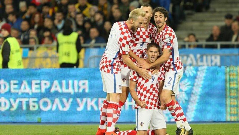Давор Шукер: «Хорватия устроит сюрприз на ЧМ–2018»