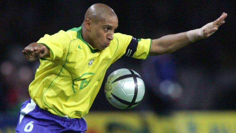 Роберто Карлос: «Бразилия не относится к числу фаворитов ЧМ–2018»