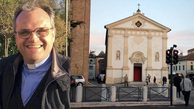 Итальянский священник проиграл приходские 620 тысяч долларов в казино