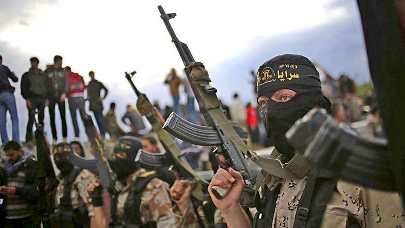 ИГИЛ пригрозила Путину атаками во время Чемпионата мира – 2018 в России