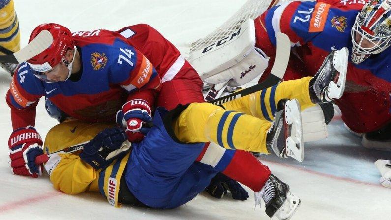 БК «Леон»: Шведы обыграют россиян и займут первое место в группе А
