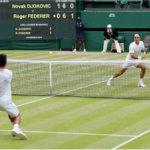 Стратегия в теннисе на геймы