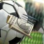 Лайв-стратегия на вилки в футболе