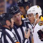 Стратегия ставок на удаления в хоккее