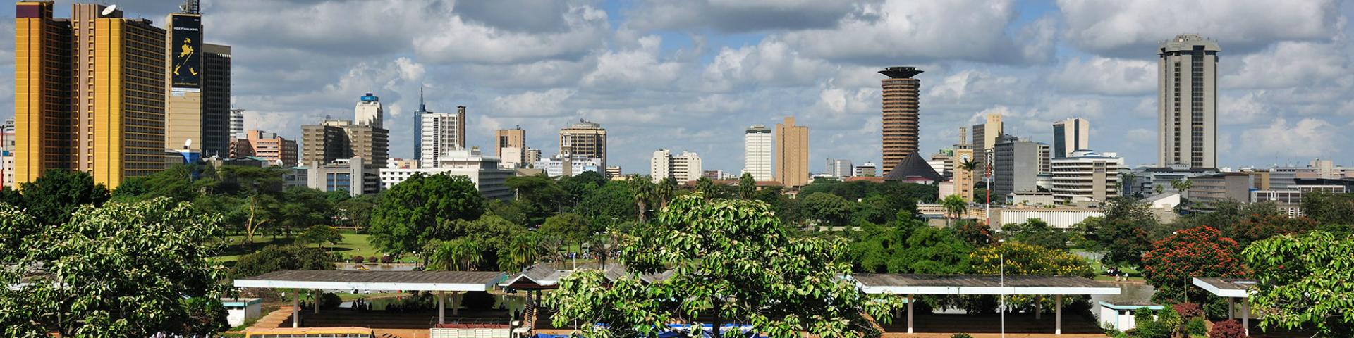 В Кении намерены повысить налог для букмекеров