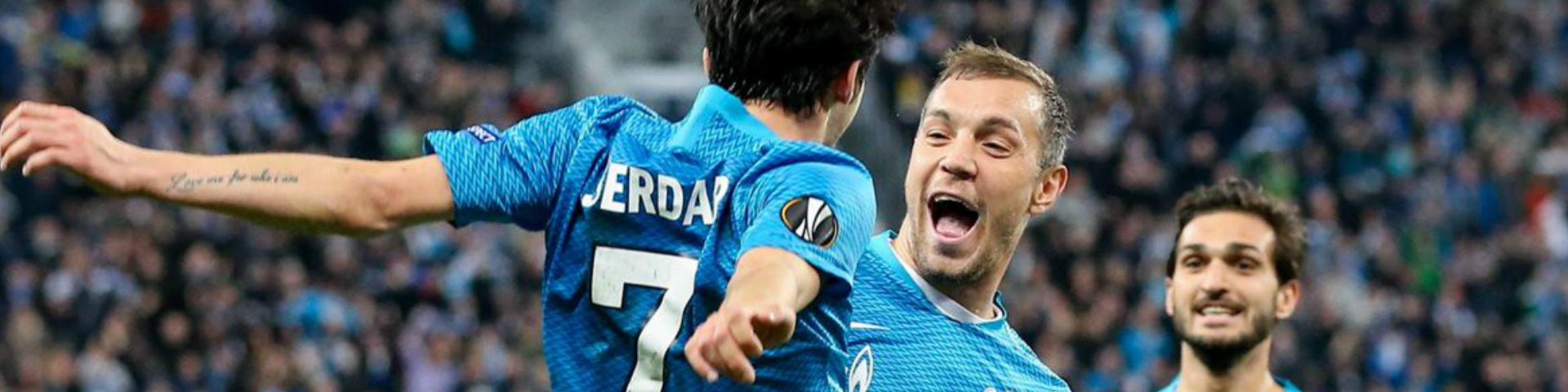 БК «Зенит»: Зенит выиграет чемпионат России по футболу