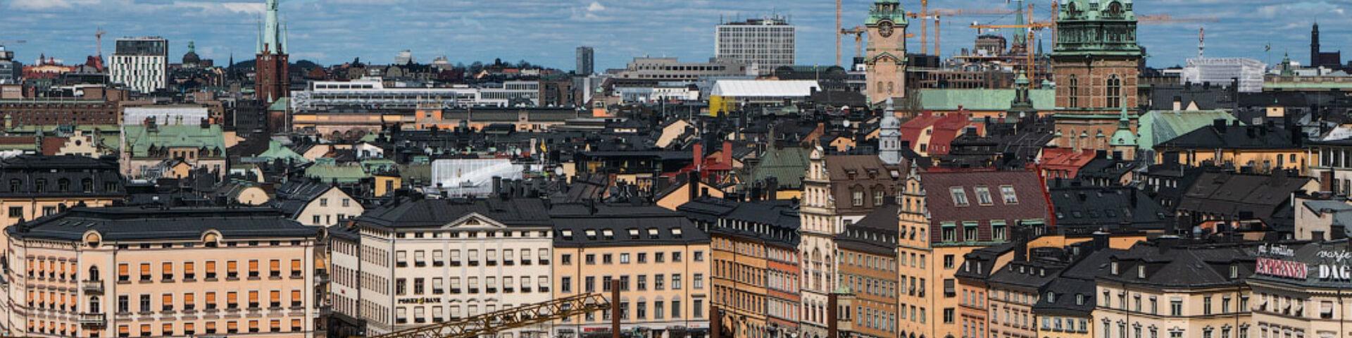 Уже 30 000 шведов использовали реестр самоисключения