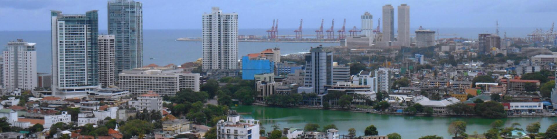Любители азартных игр в Шри-Ланкенедовольны новыми реформами