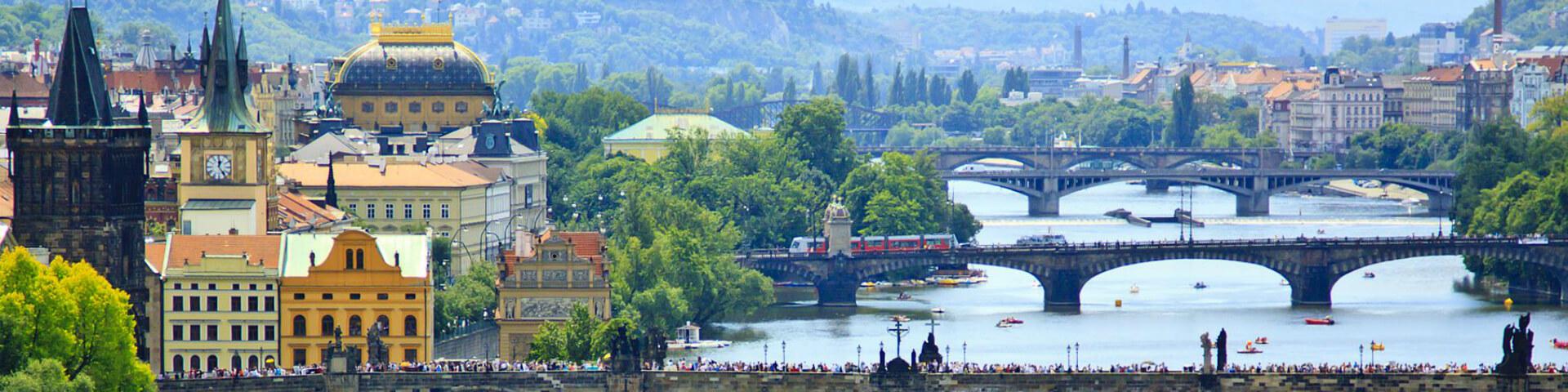 Власти Чехии намерены увеличить налоговую ставку на гемблинг