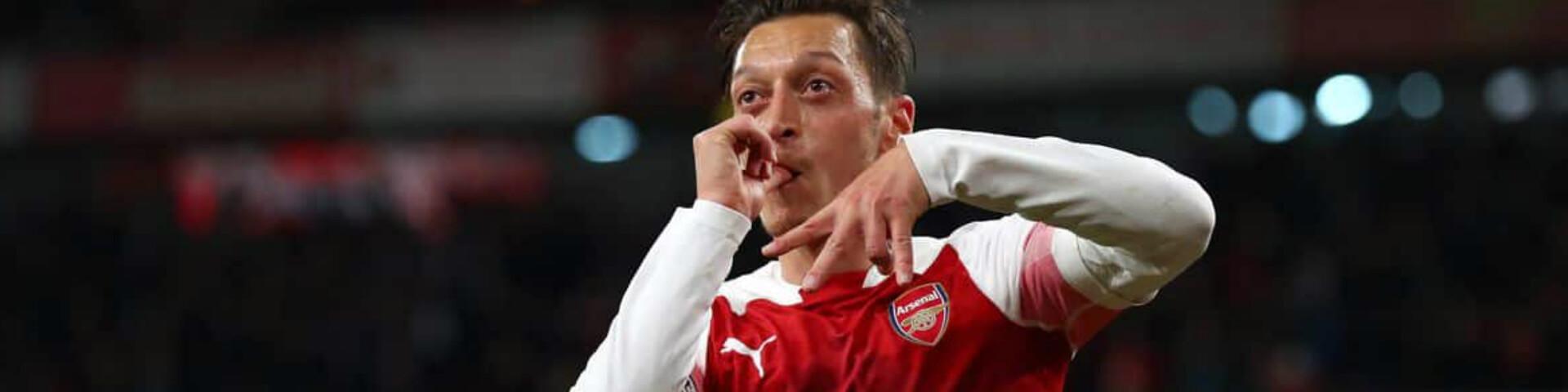 Букмекеры: «Арсенал» справится с «Уотфордом»