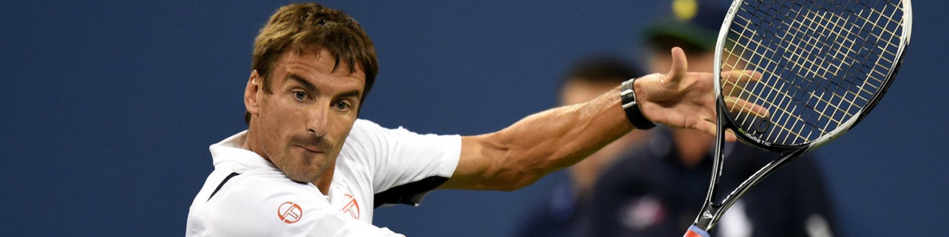 Испанскому теннисисту постоянно угрожают лудоманы