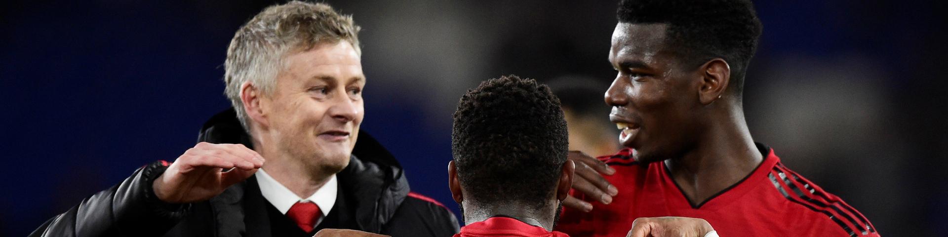 БК «Бетсити»: «Манчестер Юнайтед» не выйдет в Лигу чемпионов