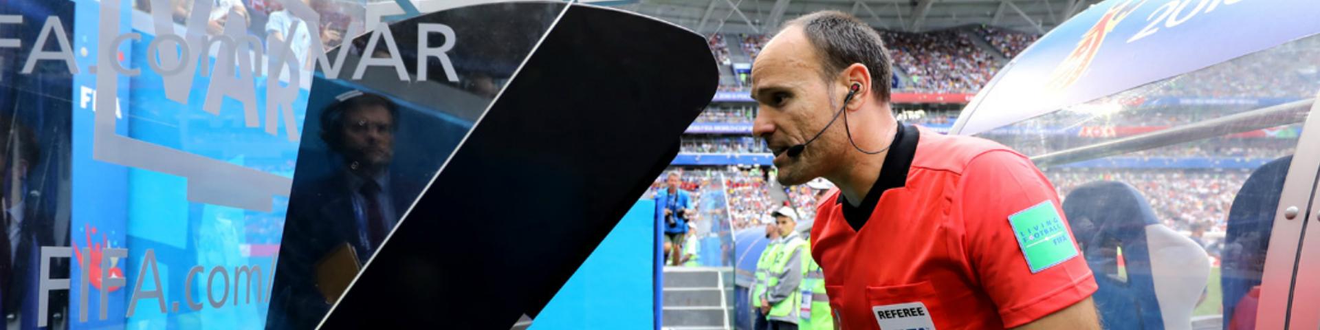 БК «Леон»: VAR в футболе радикально влияет на онлайн-беттинг