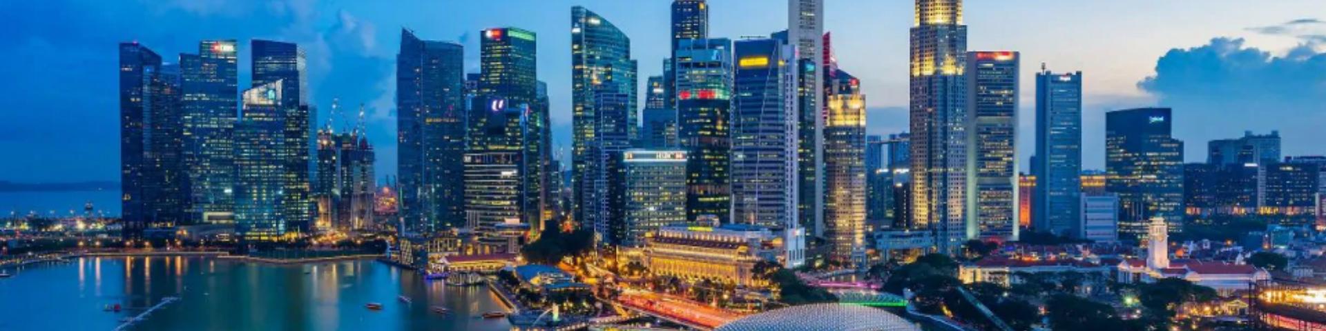 Полицейские Сингапура арестовали организаторов незаконного игорного бизнеса