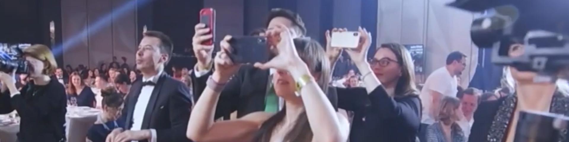БК «Фонбет» получила премию Effie Awards Russia 2019