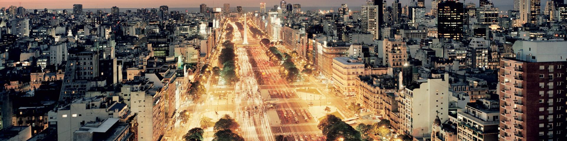 В Буэнос-Айресе легализовали беттинг