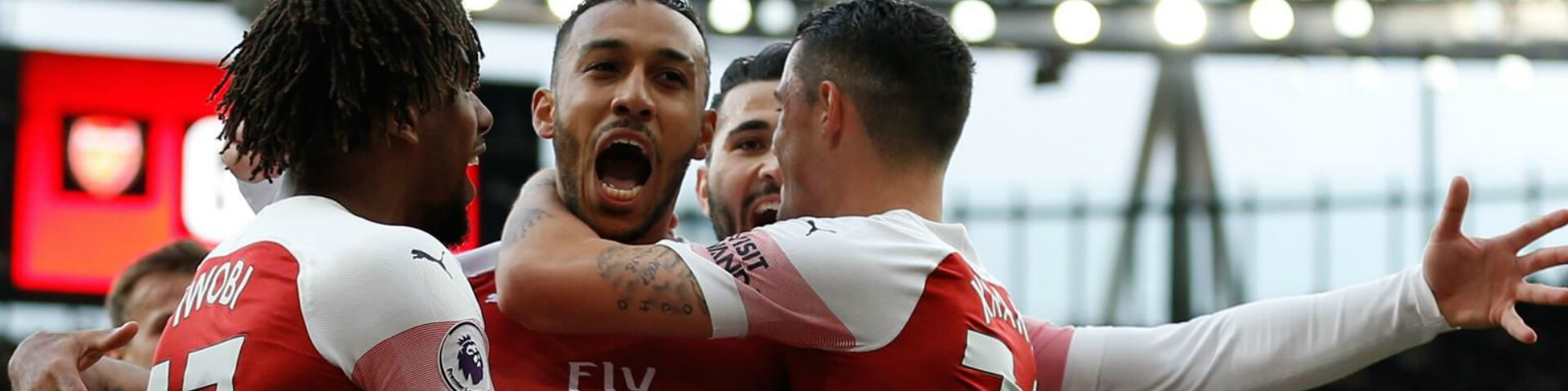 Букмекеры: «Арсенал» обыграет «Ньюкасл»