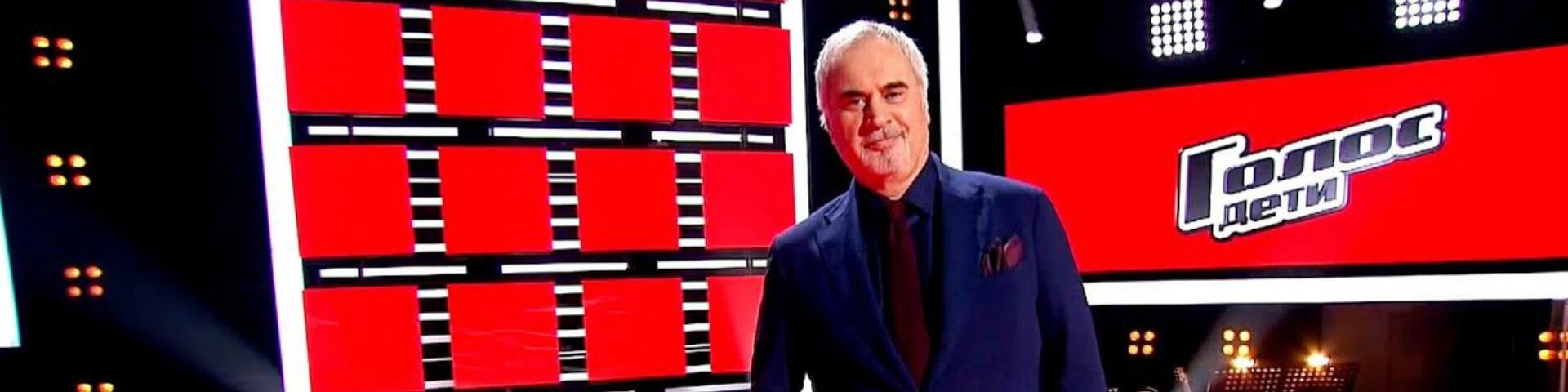 БК «Фонбет»: команда Меладзе выиграет шоу «Голос. Дети»