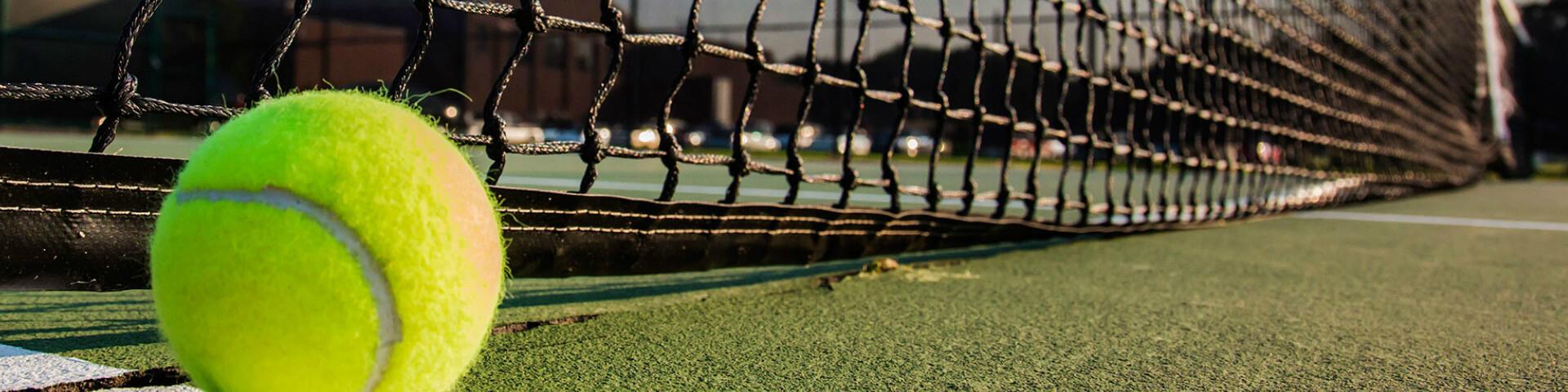 Теннисиста Бенджамина Дху дисквалифицировали за ставки на спорт