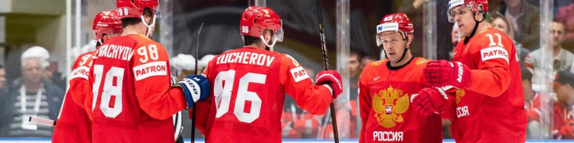 Акция от БК «Фонбет»: фрибет 500 рублей за точный прогноз на победителя ЧМ-2019 по хоккею