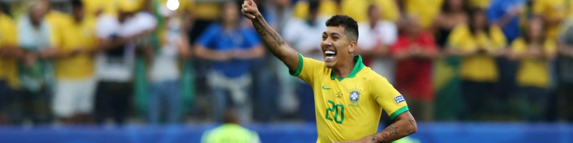 Букмекеры: у Парагвая нет шансов против Бразилии