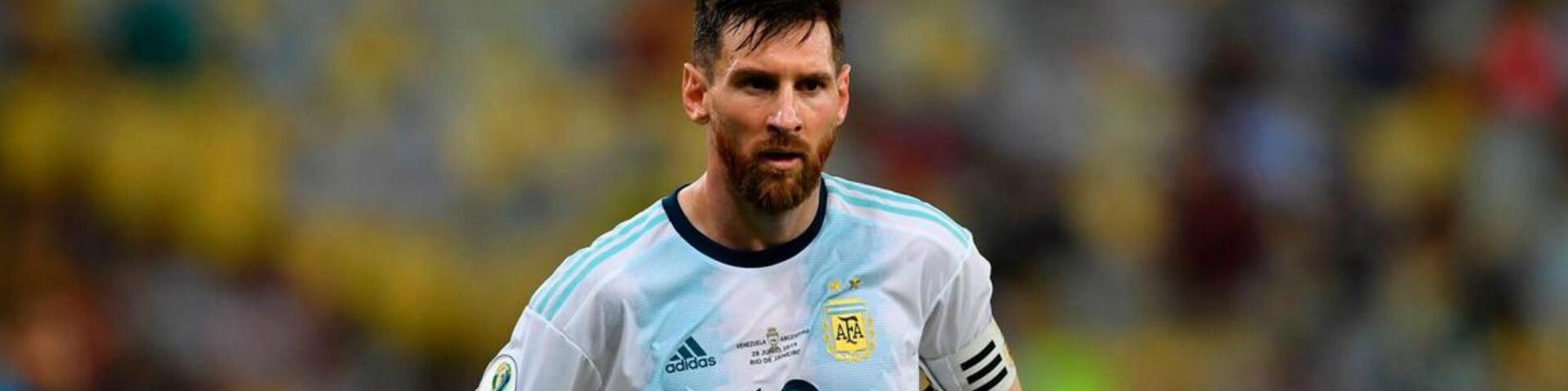 Лионель Месси: «Мы превосходили Бразилию и заслуживали финала»