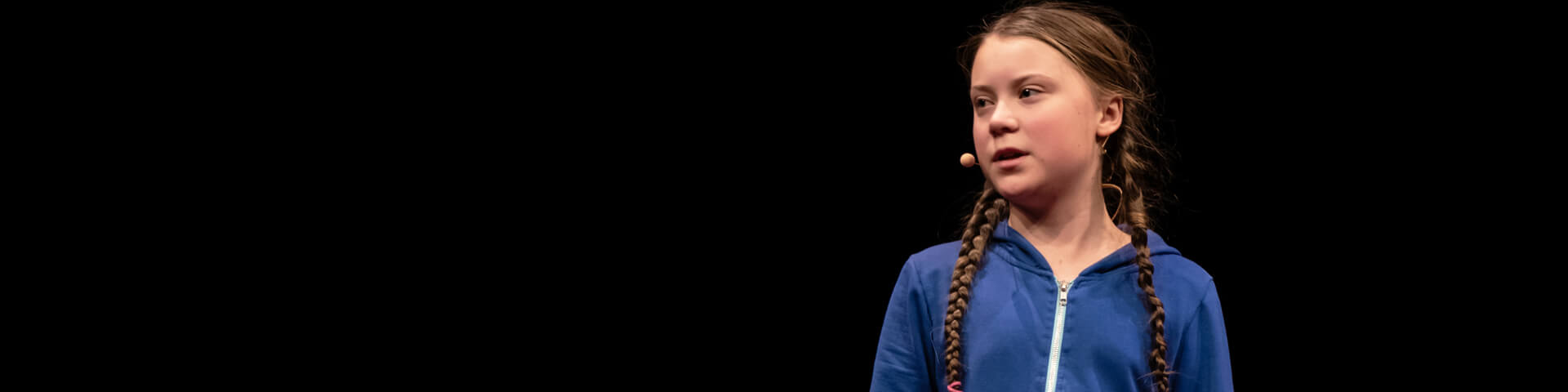 БК «Балтбет» прогнозирует, что Грета Тунберг получит Нобелевскую премию мира