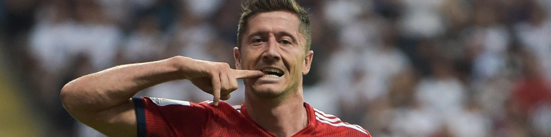 «Бавария» – «Милан»