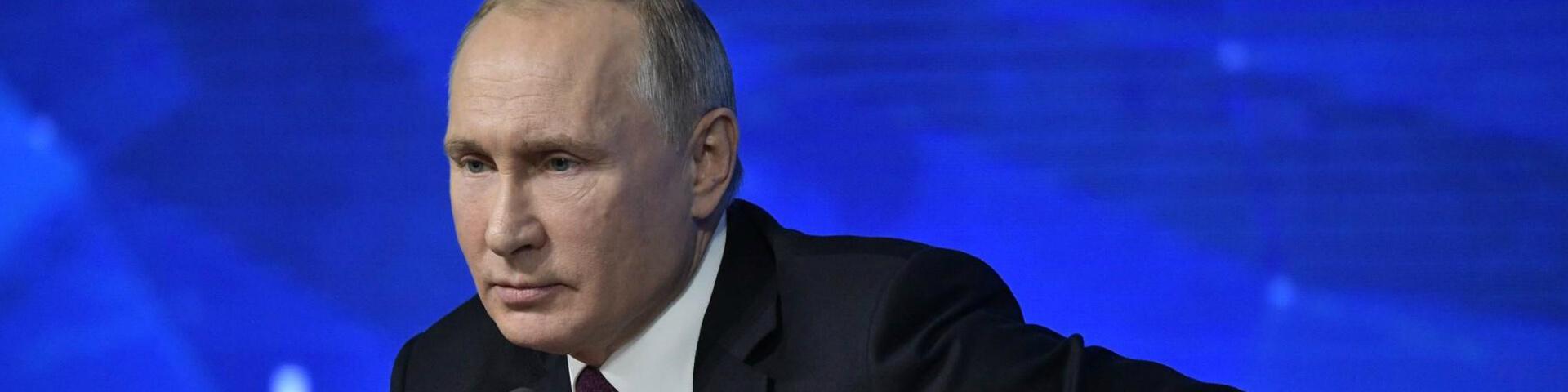 Путин подписал закон об упрощенной идентификации в букмекерских конторах